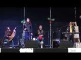 Cherry Band - Чорні Черешні / Chorni Chereshni (Українська народна пісня) #FolkRockVideo