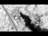 Skybox Imaging HD video of conflict in Tripoli