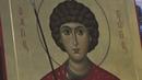 Николаевкий Георгиевский монастырь в с.Абабково отметил юбилей.