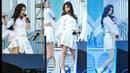 180623 위키미키 Weki Meki 양산 정오의 희망곡 공개방송 김도연 doyeon 직캠 fancam