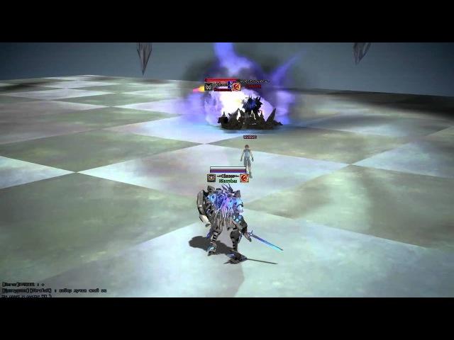 Novus Accretia Tournament часть 2