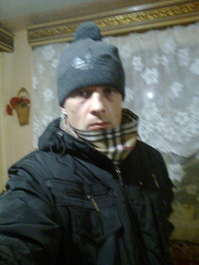 Павел Ро, 9 февраля , Гомель, id207729704
