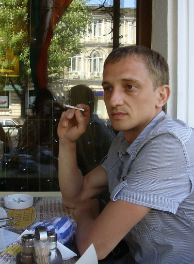 Victor Nudga, 14 октября , Киев, id6172574