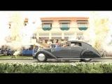 2011 Pebble Beach Concours d'Elegance Best of Show