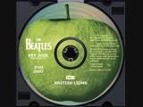 Beatles : Hey Jude - The Video LP_DVD1