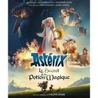 Philippe Rombi альбом Astérix: Le secret de la potion magique (Original Motion Picture Soundrack)