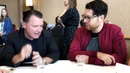Deadly Class: Producers Miles Orion Feldsott and Mick Betancourt - SDCC 2018