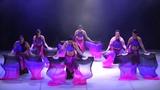 Quest of the Oracle di Paul Dinletir, coreografia funveil di Anna Scaglia