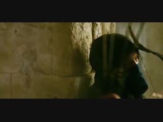 Robin Hood in the Matrix