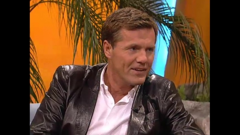Pop-Titan Dieter Bohlen Interview (TV Total, Stefan Raab MySpass, 17.10.2001)