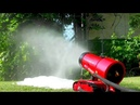 RC EQUIPMENT EXTREME! RC STUFF FOR FIREFIGTHERS! RC LUF-I 120 IN ACTION! WATER TEST