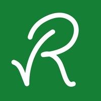 Логотип Green_Rezza