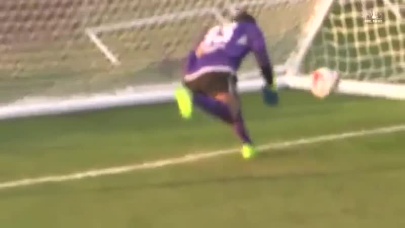 Is This the Worst Ever Blunder by a Goalkeeper Minnesota U