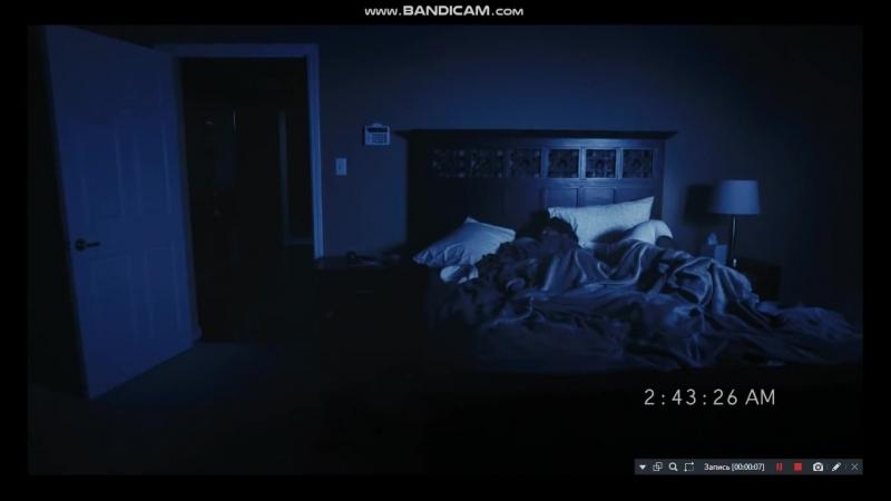 Ужастик на ночь xD