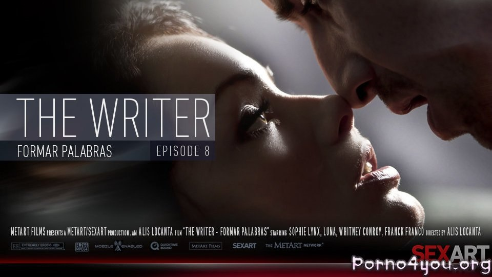 Писательница 8 Сексуальная парабола Luna & Sophie Lynx & Whitney Conroy