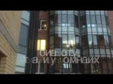 Человек Паук на улице Валерия Гаврилина 15к1