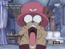 One Piece - Веселые моменты #002 (русский дубляж) 84 эпизод