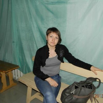 Наталия Чиркова, 10 ноября 1985, Чернушка, id14117265