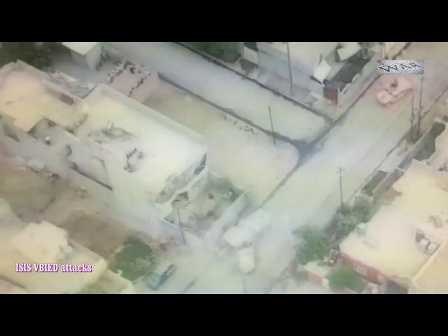 Шахид мобиль против Абрамс подборка атак игил