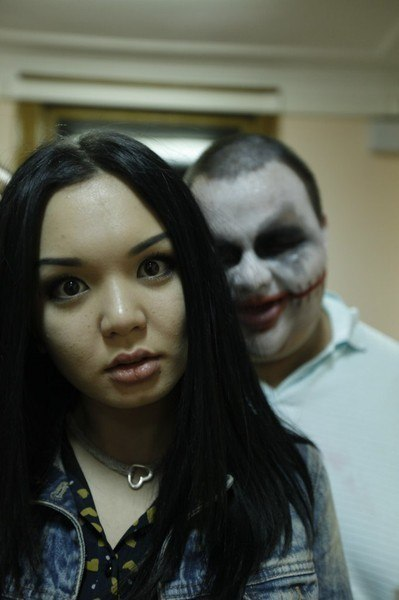 Жания Джуринская - nlgPftwgsQ8