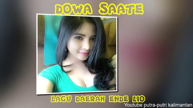 DOWA SAATE BY LAGU DAERAH NTT