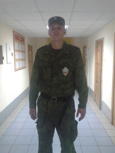 Владимир Ковальчук, 24 апреля 1994, Бавлы, id193080317