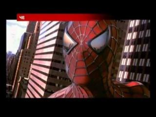 Индустрия кино. Рассекреченные материалы ЧЕЛОВЕК-ПАУК  vk.com/old_spider_man