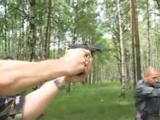Боевая стрельба из пистолета фильм 2