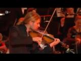 David Garrett - Echo Klassik - Serenade  Live and let die - 17.10.2010_rus sub