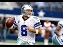 Tony Romo Highlights ᴴᴰ