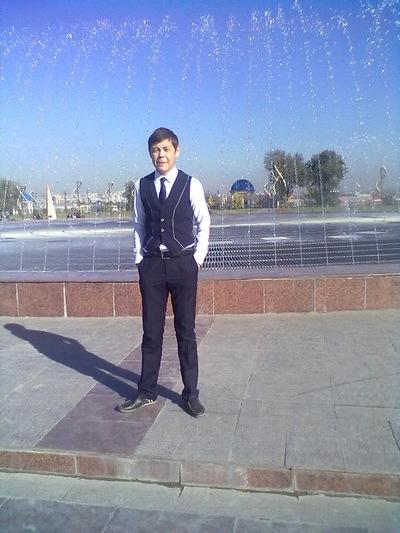 Nurlan Nurbekov, 15 августа 1992, Ставрополь, id199582381