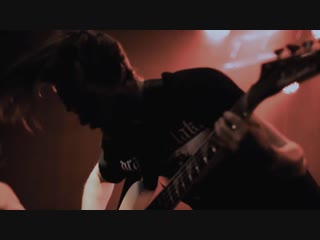 Beguiler - Born Under A Bad Sign (OFFICIAL MUSIC VIDEO)