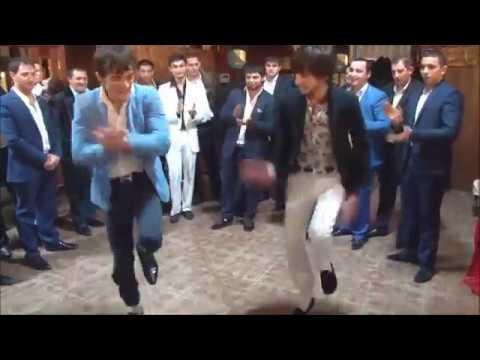 Gypsy--Цыгане на круг! Красавцы!!