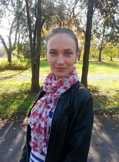 Кристина Пузанова, 23 ноября , Киев, id14201319