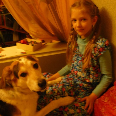 Софья Рауткина, Тольятти, id201099340