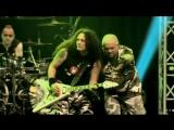 UDO - Live in Sofia 2012 -Часть 3