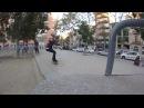 Andrii Ryzhov part of skateboard video FANERA