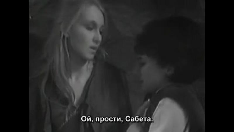 Доктор Кто Классический 1 сезон 5 серия 4 эпизод Снега ужаса Русские субтитры
