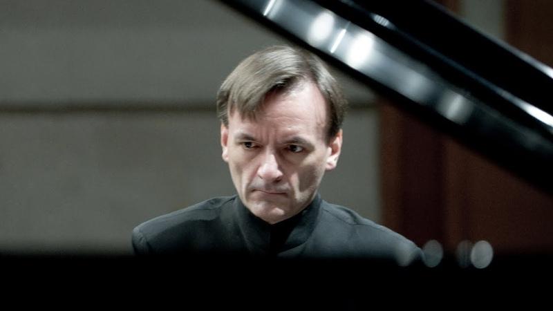Stephen Hough plays Medtner - Piano Sonata in G minor op. 22 (1989)