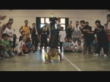 Breakdance Kids Camp 2018 in Summer
