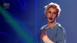 Justin Bieber What Do You Mean (BBC Radio 1 Teen Awards 2015) +#tb