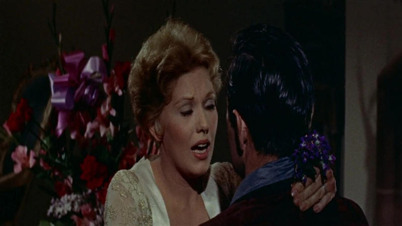 История Эдди Дучина / The Eddy Duchin Story (1956) (драма, мелодрама)
