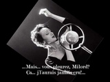Edith Piaf Milord Lyrics