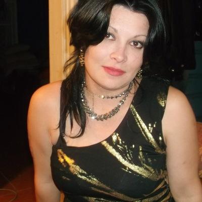 Наталья Бобкова, 26 ноября 1980, Нижний Новгород, id207686047