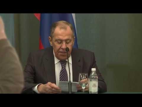 Заявления для прессы по итогам пятой сессии Российско Арабского Форума сотрудничества