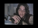 Keanu reeves singing in under the unfluence (1986)