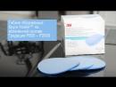 Абразивные Круги 3M™ Hookit™ на вспененной основе