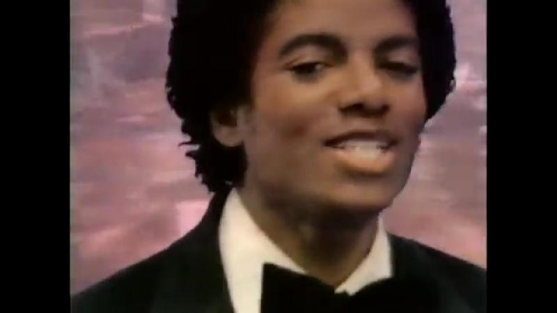 Michael Jackson — Don't Stop Til You Get Enough