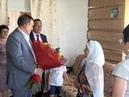 Глава Марий Эл поздравил с юбилеем 90 летнюю труженицу тыла