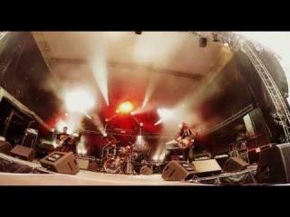 Crossroads LIVE CHAEK 2014